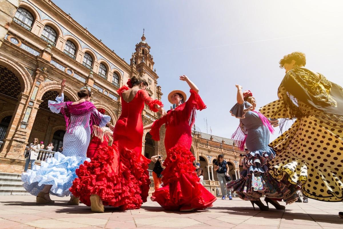 Cars for rent in Seville