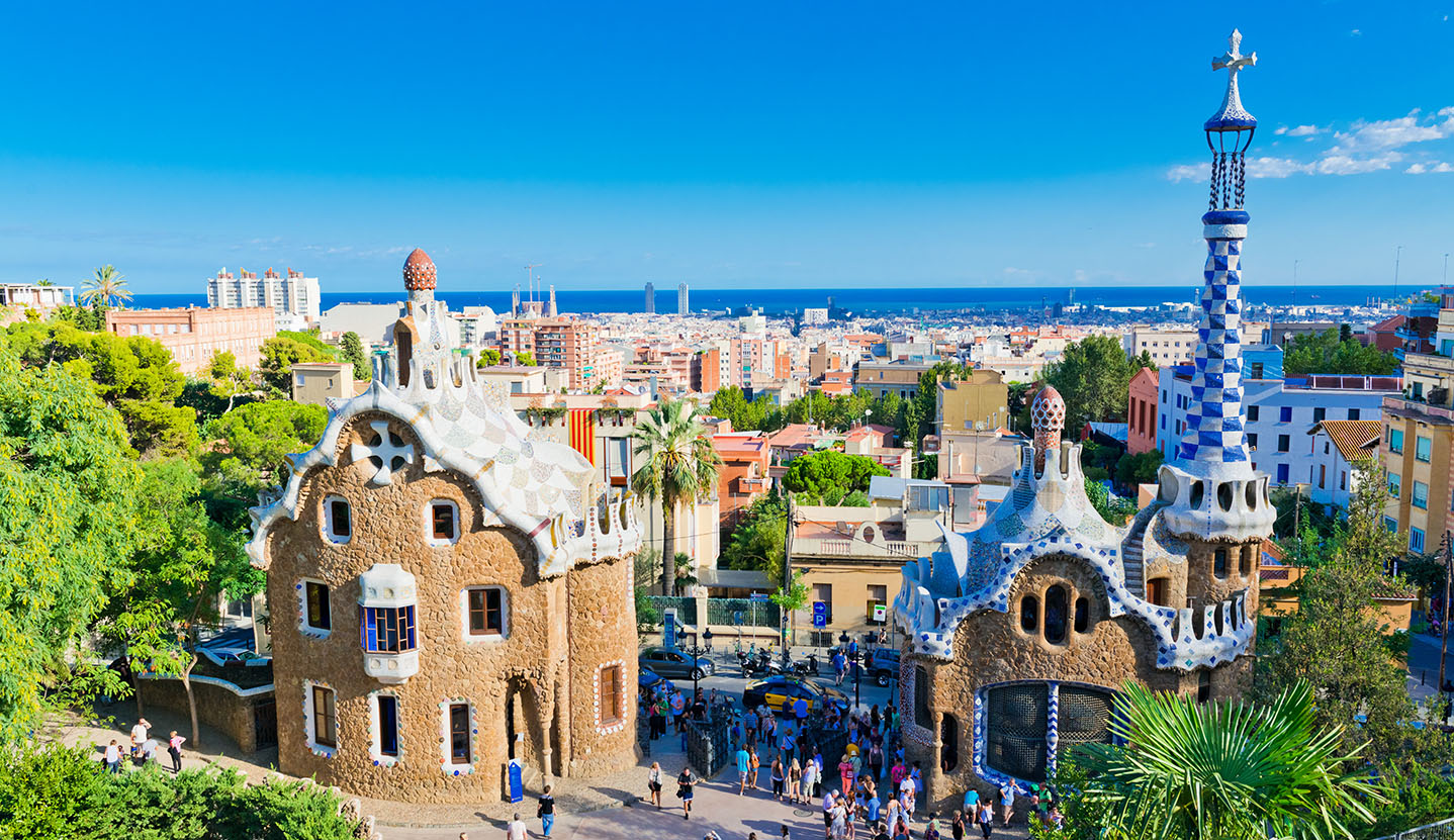 Rent a car in Barcelona with my-car-hire.com