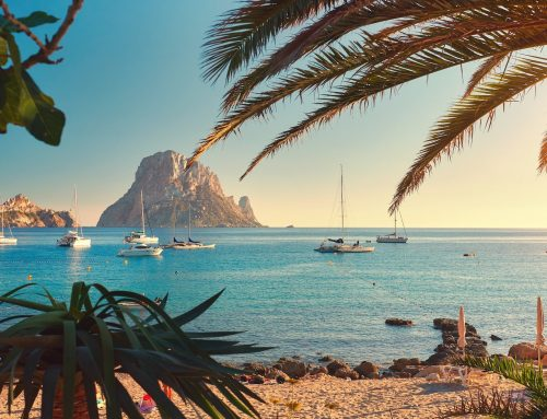 Getting to know Ibiza on wheels