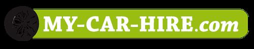 Cheap Car Hire – Car Rental Offers Logo